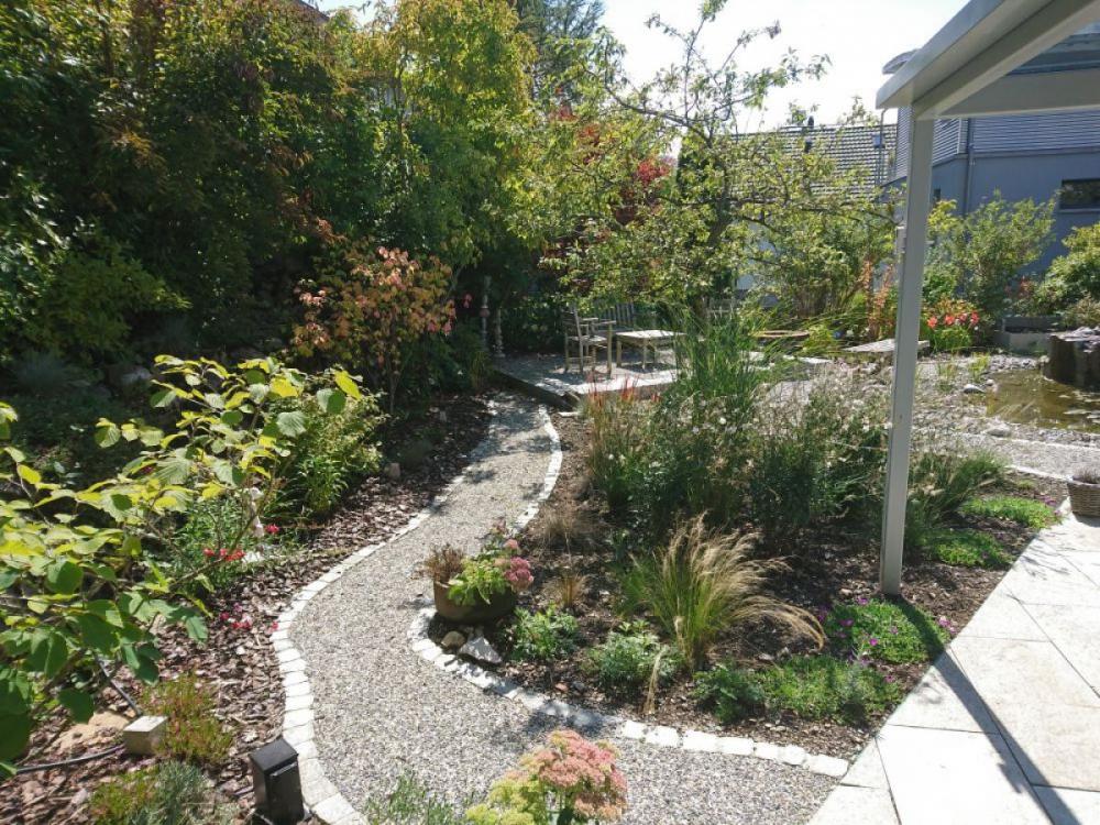 Gartenneugestaltung 2